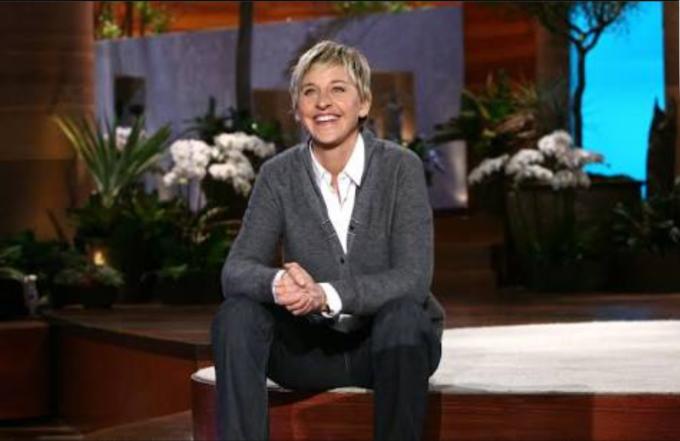 Ellen De Generes